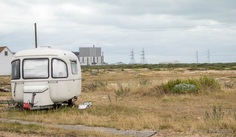 Dungeness exploration completed!