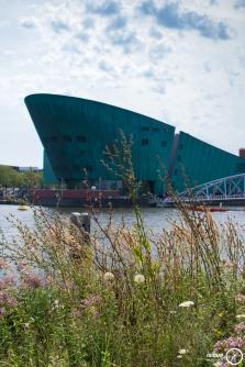 Nemo science Museum Amsterdam